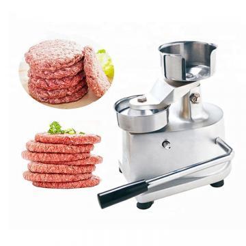 Fx-2000 Hamburger Molding Machine Hamburger Forming Machine Meat Patty Machine