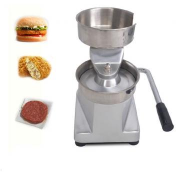 Hamburger Cutlet Molding Machine/Burger Patty Making Machine