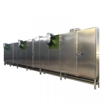 Heat Pump Hot Air Mesh Belt Multilayer Electric Fish Chilli Mango Fruit Vegetable Drying Dehydrator Machine Oven Dryer