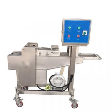 Bakery Hamburger Bun Making Machine / Cutter Burger Bun Slicer Baking Equipments