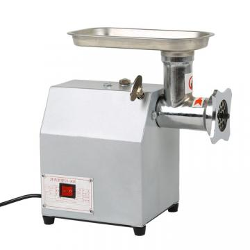 Commercial Electric Frozen Meat Grinder Machine Automatic