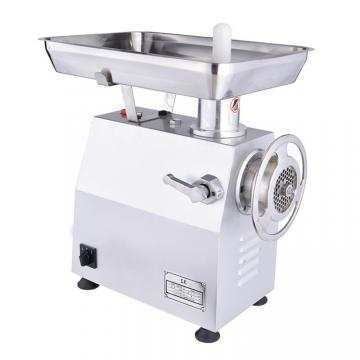 Commercial Electric Multi-Functional Pepper Garlic Meat Grinder Meat Machine