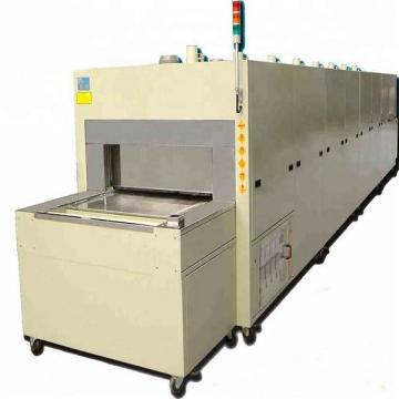 Industrial Microwave Vacuum Drying Machine