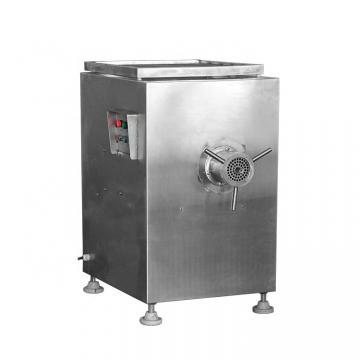 Industrial Meat Grinder Mixer Machine