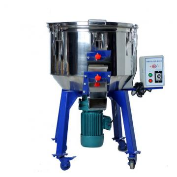 High Speed Batter Mixer