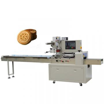 Biscuit/Wafer/Cookie/Bread/Cake Full Servo Automatic Flow /Packing /Packaging/Wrapping Machine