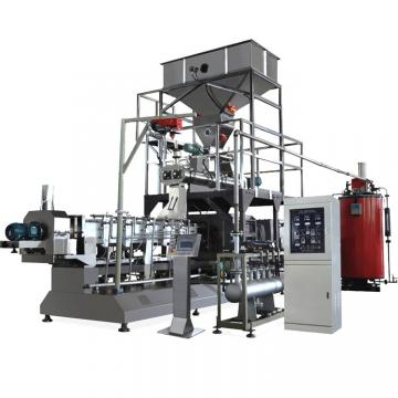 Food Extruder Machine for Fish Food, Pet Food