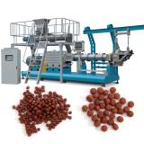 Ce Certificate Crab Shrimp Fish Food Processing Extruder Machine